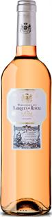 Marques de Riscal Rioja Rose 2015 750ml - Case of 12